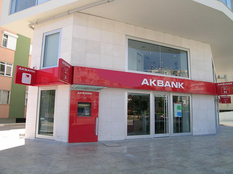 Akbank Cepbank ile Para Çekme