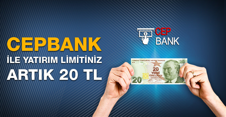 Cepbank Limitleri