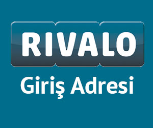 Rivalo Giriş Adresi