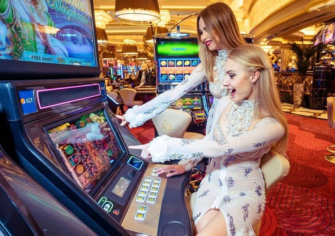 Casino Slot Oyunları Nedir?