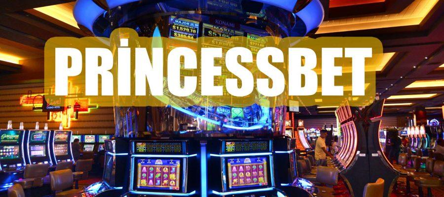Princessbet Lisansı