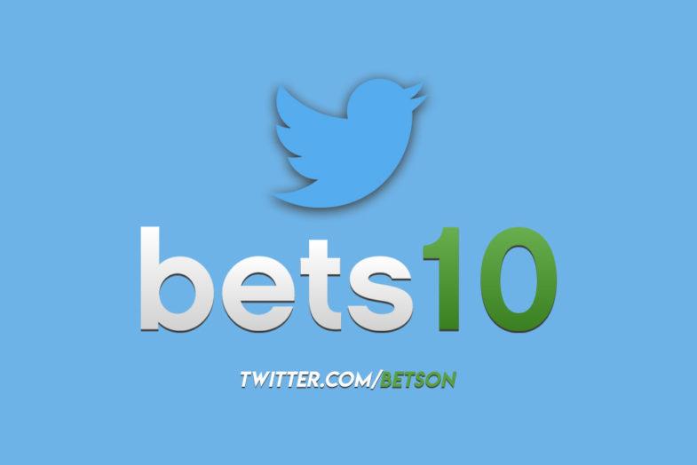 Bets10 Twitter Adresi