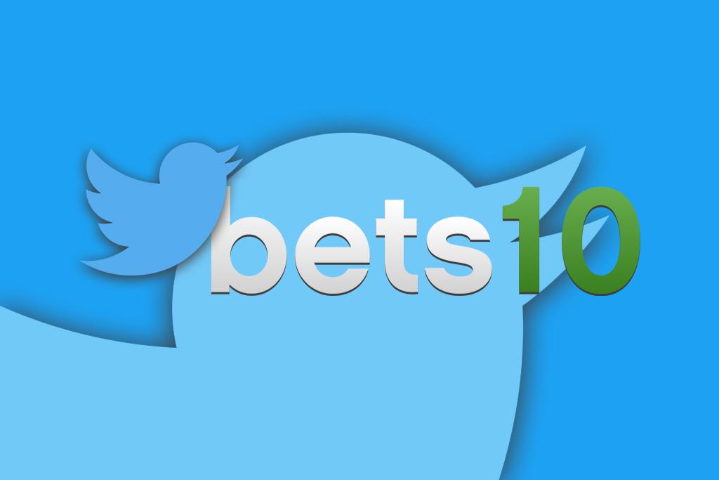 Bets10 Twitter