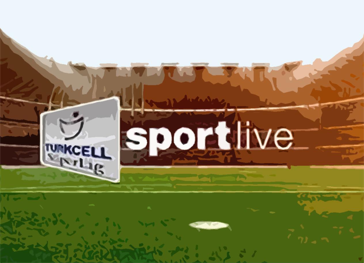 Sportlive Canlı Maç İzle